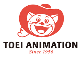 Logo de la toei animation