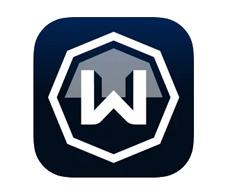 Illustration : Logo de Winscribe VPN App Store