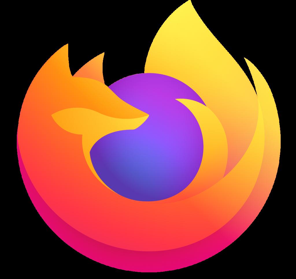 Nouveau logo du navigateur de Mozilla, Firefox