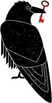 Corbeau de la plate-forme SciHub