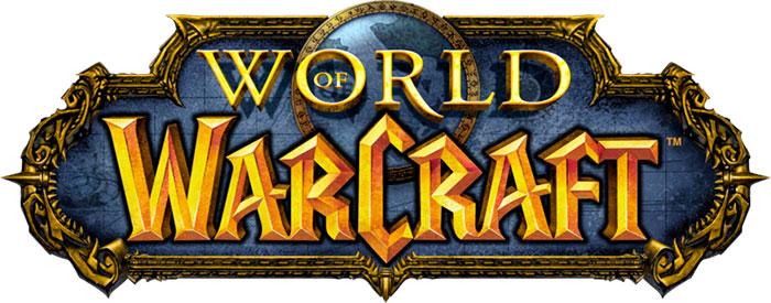 logo world of warcraft