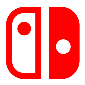 Illustration : logo Nintendo Switch