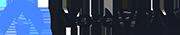 Logo NordVPN en longueur