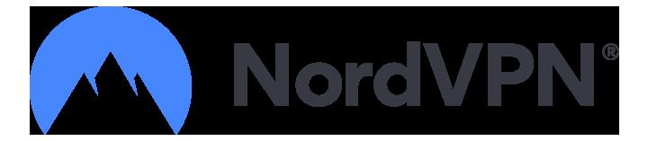 NordVPN logo horizontal