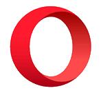 Logo de Opera