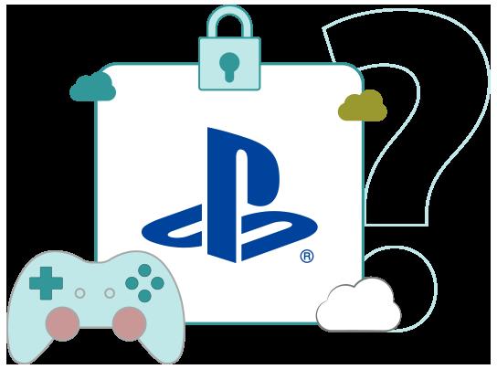 Illustration : VPN PlayStation