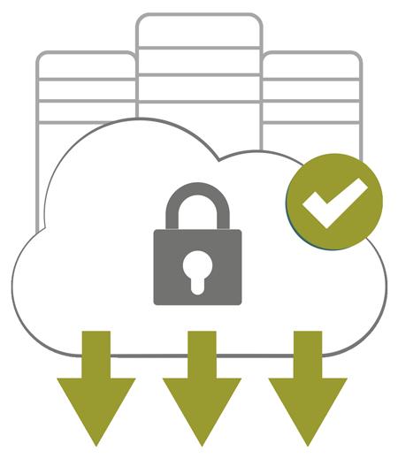 Picto VPN Torrent