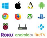 Icones compatibilité avec PureVPN
