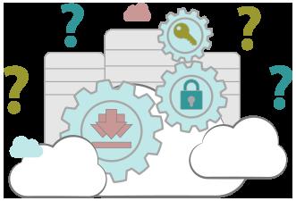 Illustration : questions techniques sur les VPN