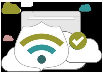 illustration : Sécuriser sa navigation avec un VPN
