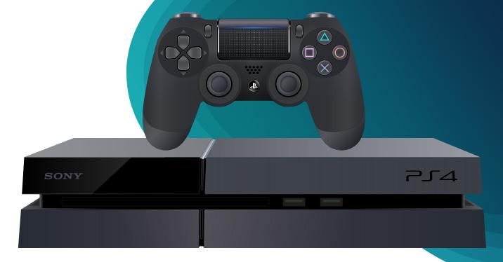 Illustration : Surfshark pour PlayStation