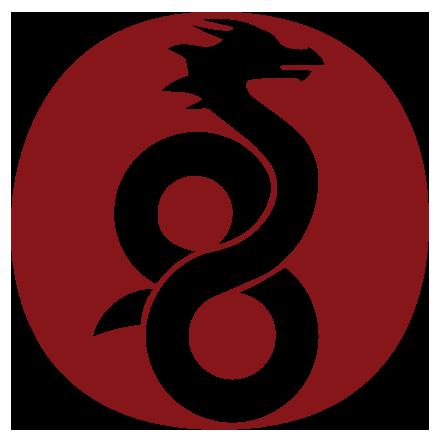 Illustration Symbole de WireGuard®