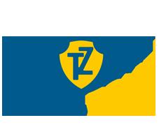 Illustration : Logo Trust.Zone VPN