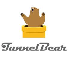 logo tunnelbear