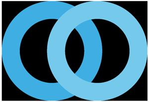 Illustration : logo de la messagerie sécurisée Twin.me