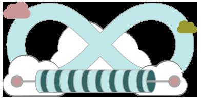 Illustration : VPN avec bande passante illimitée