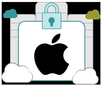 Illustration : VPN gratuit Mac