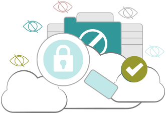 Illustration : VPN basés hors des 5/9 et 14 yeux