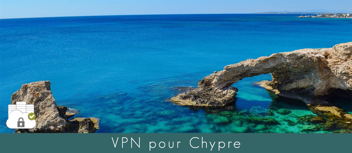 Illustration : VPN pour Chypre