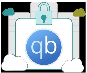Illustration : VPN pour qBittorrent
