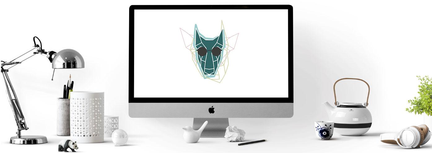 Illustration VPN gratuit Mac